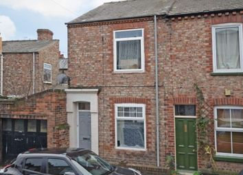 Thumbnail 3 bedroom terraced house for sale in Ratcliffe Street, York