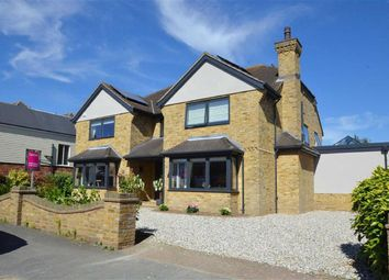 Thumbnail 5 bed detached house for sale in Salisbury Road, Leigh-On-Sea, Essex