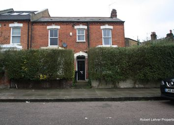 Thumbnail 4 bed terraced house to rent in Ravenshaw Street, West Hampstead
