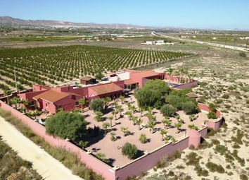 Thumbnail 4 bed country house for sale in ., Crevillent, Alicante, Valencia, Spain