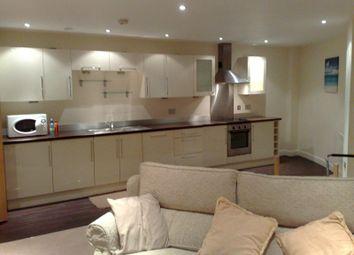 Thumbnail 2 bedroom flat for sale in West Wear Street, Sunderland, Tyne And Wear.