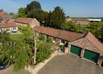4 bed barn conversion for sale in Manor Court, Main Street, Little Ouseburn, York YO26