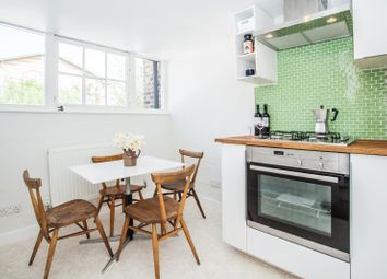 Thumbnail 2 bed flat to rent in Mortimer Square, London
