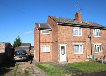 Thumbnail 3 bed semi-detached house for sale in Jubilee Avenue, Stowmarket