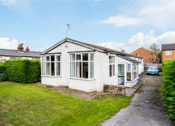 Thumbnail 3 bed detached bungalow for sale in Lark Lane, Ripon, North Yorkshire