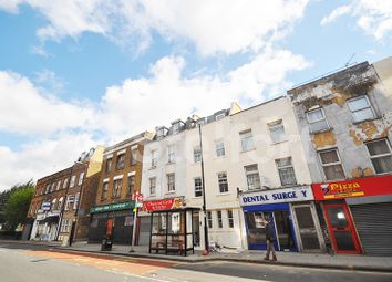 Thumbnail 3 bed flat to rent in Hornsey Road, London N19, Archway, Holloway, London,