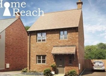 Thumbnail 3 bedroom semi-detached house for sale in The Abbey, Harcourt Gardens, Wistow Road, Kibworth