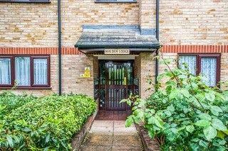Alexandra Road, Nascot Wood WD17. 1 bed property