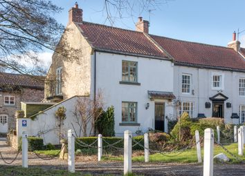 Thumbnail 2 bed cottage for sale in Little Crakehall, Bedale