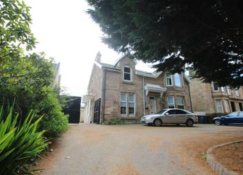 Thumbnail 4 bed maisonette for sale in Paisley Road, Renfrew, Renfrewshire