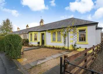 Thumbnail 3 bed semi-detached bungalow for sale in Sauchie Place, Crieff