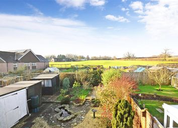 Thumbnail 3 bed semi-detached house for sale in Woodfield, Southwater, Horsham, West Sussex