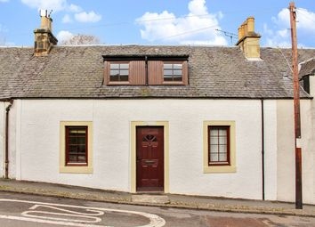 Thumbnail 2 bedroom terraced house for sale in Main Street, Gargunnock, Stirling