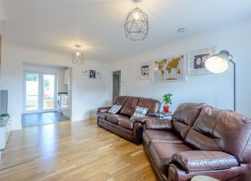 Thumbnail 2 bed terraced bungalow for sale in Kingsfield, Ringwood