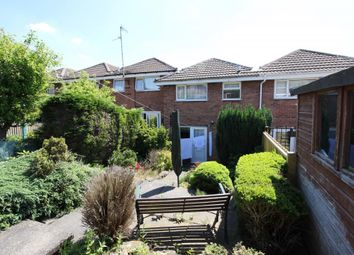 Thumbnail 3 bedroom town house for sale in Westbourne View, Sutton-In-Ashfield