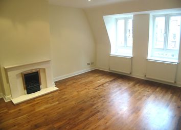 Thumbnail 3 bed flat to rent in Howitt Road, Belsize Park, London