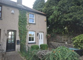 Thumbnail 2 bedroom cottage to rent in Wrotham Road, Meopham, Gravesend