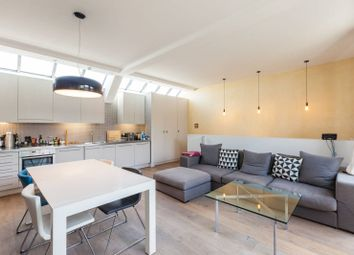 2 bed maisonette for sale in Kingsland Road, Shoreditch, London E2