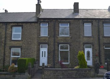 Thumbnail 3 bed terraced house to rent in Bradshaw Road, Honley, Holmfirth