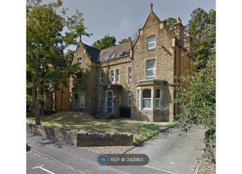 Thumbnail Studio to rent in Oakroyd Villas, Bradford