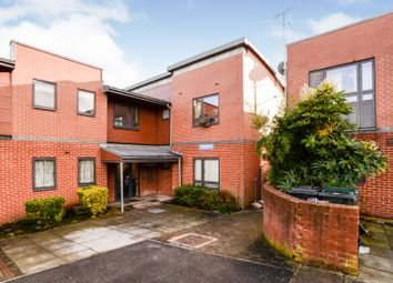 Thumbnail 2 bed flat for sale in 6 Whippendell Close, Orpington
