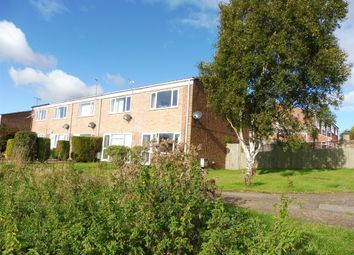Thumbnail 2 bed end terrace house for sale in Valley Rise, Desborough, Kettering