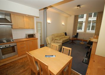 Thumbnail 2 bed flat for sale in The Grand, 1 Aytoun Street, Manchester