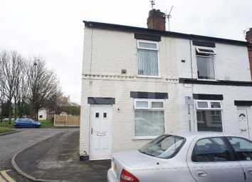 Thumbnail 2 bed terraced house to rent in 4 Forshaw Street, Orford, Warrington