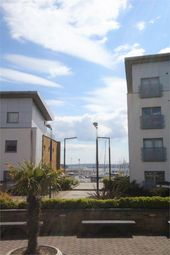 Thumbnail 3 bed town house to rent in Norton Way, Poole