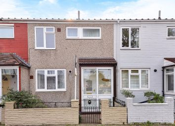Thumbnail 3 bed terraced house for sale in Lochinvar Street, London