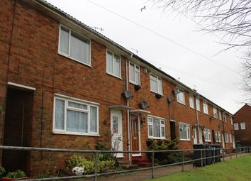 Thumbnail 3 bed terraced house for sale in Malvern Way, Hastings