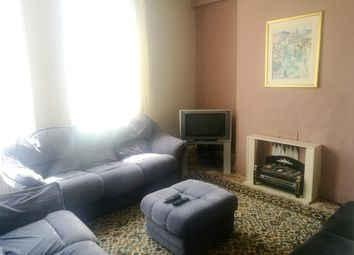 Thumbnail 3 bedroom maisonette to rent in St. Catherines Road, Southbourne, Bournemouth