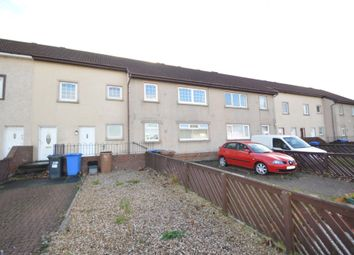 Thumbnail 2 bed flat for sale in Caldon Road, Irvine, North Ayrshire