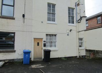 Thumbnail 1 bedroom flat to rent in Green Lane, Derby