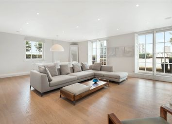 Thumbnail 2 bed flat for sale in Admiral Court, Admiral Square, Chelsea Harbour, London