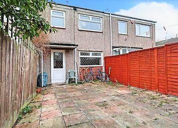 3 bed terraced house to rent in Broadstone Close, Bransholme, Hull HU7