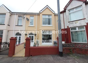 Thumbnail 2 bed end terrace house for sale in Tothill Street, Ebbw Vale, Blaenau Gwent.