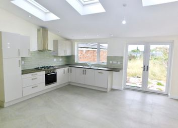 Thumbnail 4 bed semi-detached house to rent in Collingham Road, Leicester