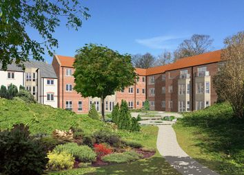 Thumbnail 2 bedroom flat for sale in Casson Court, Thorne