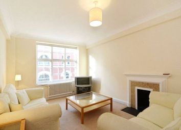 Thumbnail 2 bed flat to rent in Ashley Court, Morpeth Terrace, Westminster, London