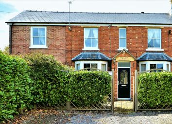 Thumbnail 3 bed semi-detached house for sale in Horse Fair Lane, Cricklade, Wiltshire