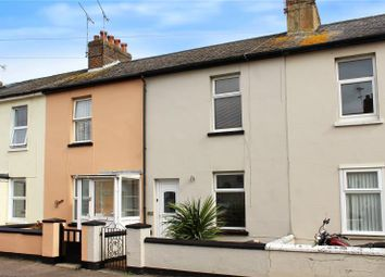 Thumbnail 2 bed terraced house for sale in Sussex Street, Wick, Littlehampton