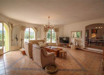 Thumbnail 5 bed property for sale in Provence-Alpes-Côte D'azur, Var, Brignoles