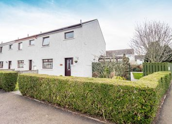 Thumbnail 3 bed property for sale in 28 Newmanswalls Avenue, Montrose