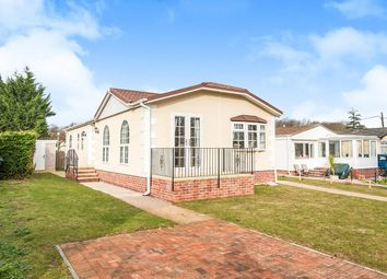 Thumbnail 2 bedroom bungalow for sale in Glade Walk, Cat & Fiddle Park, Clyst St. Mary, Exeter