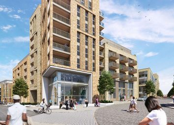 2 bed flat for sale in Goodwood Road, New Cross Gate SE14
