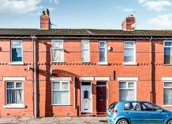 Thumbnail 2 bedroom terraced house for sale in Hafton Road, Salford, Greater Manchester