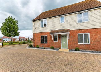 Thumbnail 4 bedroom detached house for sale in Foxfield, Broughton, Milton Keynes