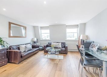 Thumbnail 2 bed maisonette to rent in Sutherland Street, London
