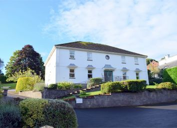 Thumbnail 2 bed flat for sale in West Hill, Budleigh Salterton, Devon